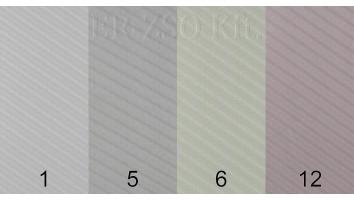 Szalagfüggöny (Diagonál/127 mm)