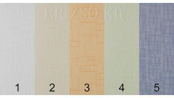 Szalagfüggöny (Lidó/89-127 mm)