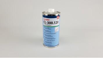 Cosmofen 10 (Műanyag nyílászáró tisztító folyadék/1000 ml)
