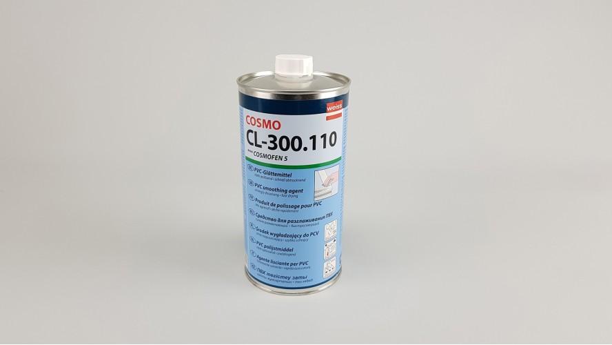 Cosmofen 5 (Műanyag nyílászáró Polírozó és tisztító folyadék/1000 ml)