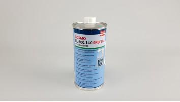 Cosmofen 20 (Műanyag nyílászáró tisztító folyadék/1000 ml)