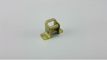 Redőny gurtni bevezető (Kiemelt/Fém/2 görgős)