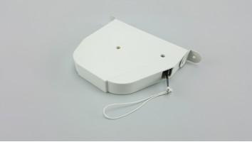 Redőny automata (zsinóros/fehér)