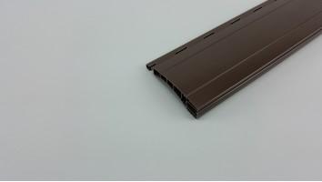 Maxi redőnyléc (Műanyag/Kongó/ 160cm-185cm)