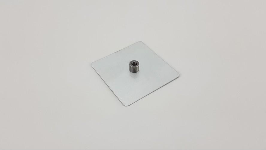 Redőny csapágy tartó (40 mm-es tengelyhez)