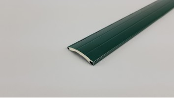 Redőnyléc (Aluminium/40 mm/Zöld)