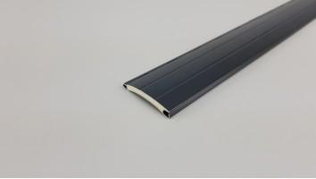 Redőnyléc (Aluminium/40 mm/Antracit)