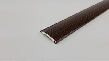 Redőnyléc (Aluminium/40 mm/Mocsári Tölgy)