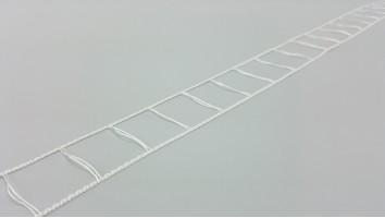 Reluxa létra (25 mm/fehér)
