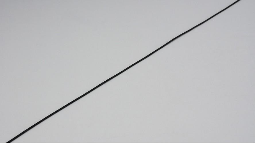 Reluxa zsinór (Fekete)