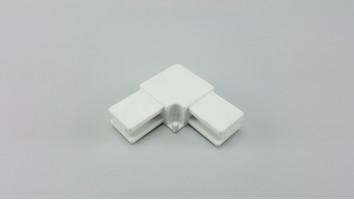 Szúnyogháló sarok (Fehér)