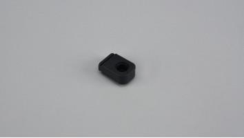 Mobil szúnyogháló ajtó tokrögzítő (20 mm/Antracit)