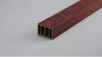 Kiemelő keret (Mahagóni/5x3.5)