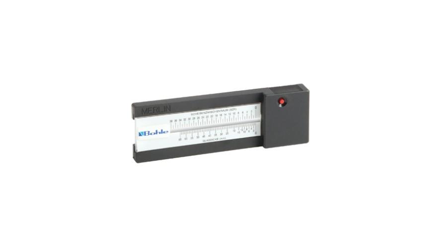 Mérőkészülék Merlin Laser