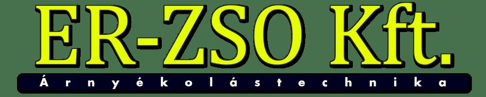 ER-ZSO Kft. Webáruház